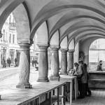 Juraj Brezovský - Under Arcades