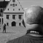 Ľubomír Lošonský - Head photographer